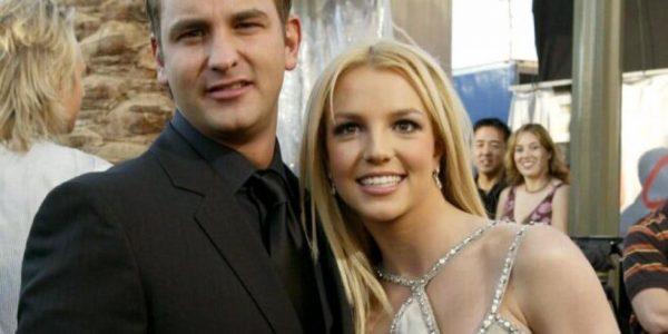 El hermano de Britney Spears no quiere hablar sobre el compromiso de su hermana